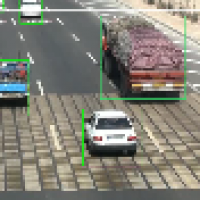 پایان نامه ارشد کامپیوتر تشخیص و دسته بندی خودروها در جاده ها بر اساس اجزای تشکیل دهنده